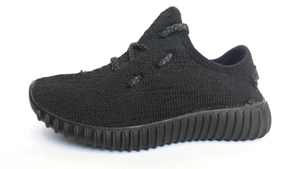 Кроссовки под yeezy adidas, размеры: 30 фото №1