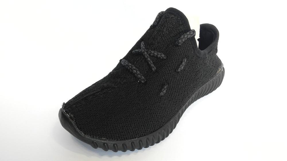 Кроссовки под yeezy adidas, размеры: 30 фото №3