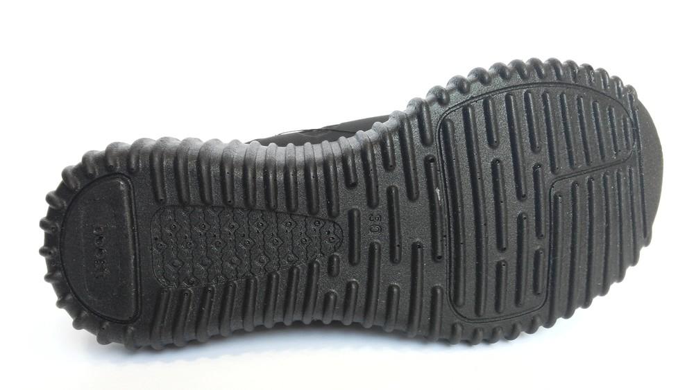 Кроссовки под yeezy adidas, размеры: 30 фото №4