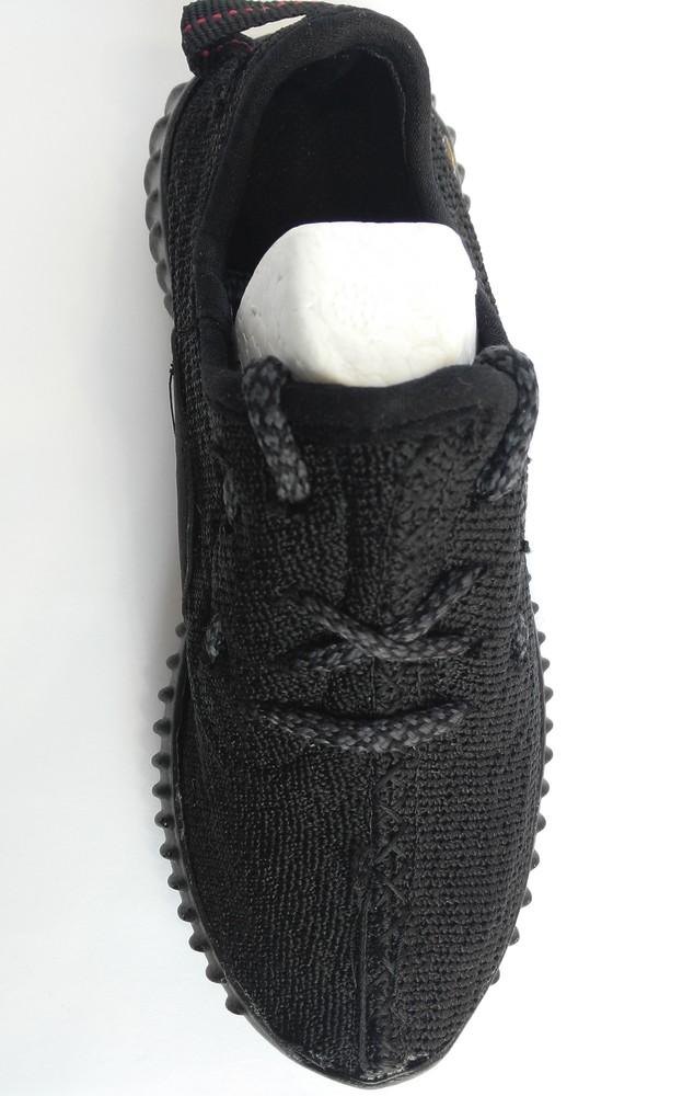Кроссовки под yeezy adidas, размеры: 30 фото №5