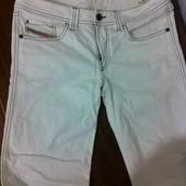 Белые джинсы Diesel 28
