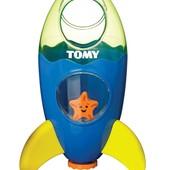 Tomy Игрушка для ванны Фонтан-ракета bath rocket fountain
