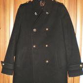 Актуальная мужская верхняя одежда - двубортное полупальто (бушлат)