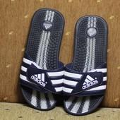 Шлепанцы Adidas Размер 39-40