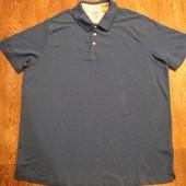 Мужская футболка поло, XXXL, новая