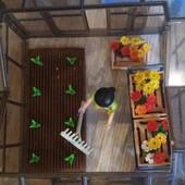 Playmobil конструктор