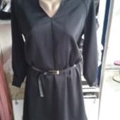 Стильное платье демисезон