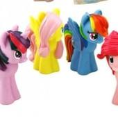 Распродажа - Игрушка-пищалка Литл Пони от  Играем вместе