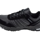 Кроссовки BaaS Sport 568 Black (реплика)