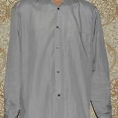 Мужская рубашка с дл. рукавом Bagen 41-42рр