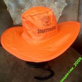 Шляпа Jagermeister
