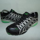 Кроссовки Puma 46р,ст 30 см.Мега выбор обуви и одежды!