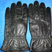 Кожаные перчатки Dayuan, XL