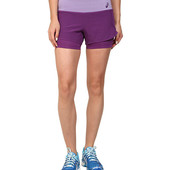 женские спортивные  шорты для бега спорта Asics
