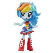 Кукла мини Рэйнбоу Дэш my little pony rainbow dash minis рейнбоу радуга пони