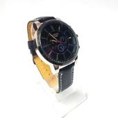 Распродажа!Мужские наручные часы Amber кожаный ремешок