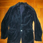 Пиджак М-44 размер. Велюр.