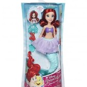 Princess Bubble Tiara Ariel оригинал Disney