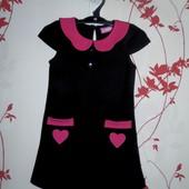 Стильное платье Sweet Millie 3 г(98 см)