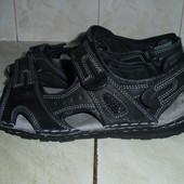 кожаные сандалии (eu 43)