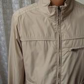 Куртка демисезонная мужская Kiabi р.52 №7374