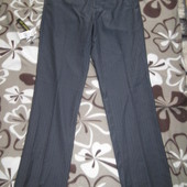 Новые  мужские брюки Англия , р. европ. 38