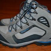Ботинки Quechua Forclaz 500, eu48