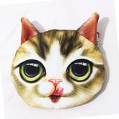 Кошелек милый кот