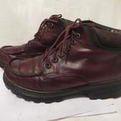 Ботинки Кожа Timberland 40 размер