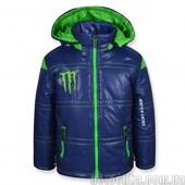 Демисезонная куртка 86-110р