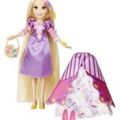 Кукла принцесса Рапунцель Disney Princess Rapunzel