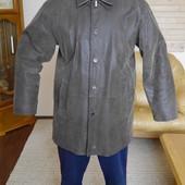 Куртка шкіряна  розмір XXL Conrad
