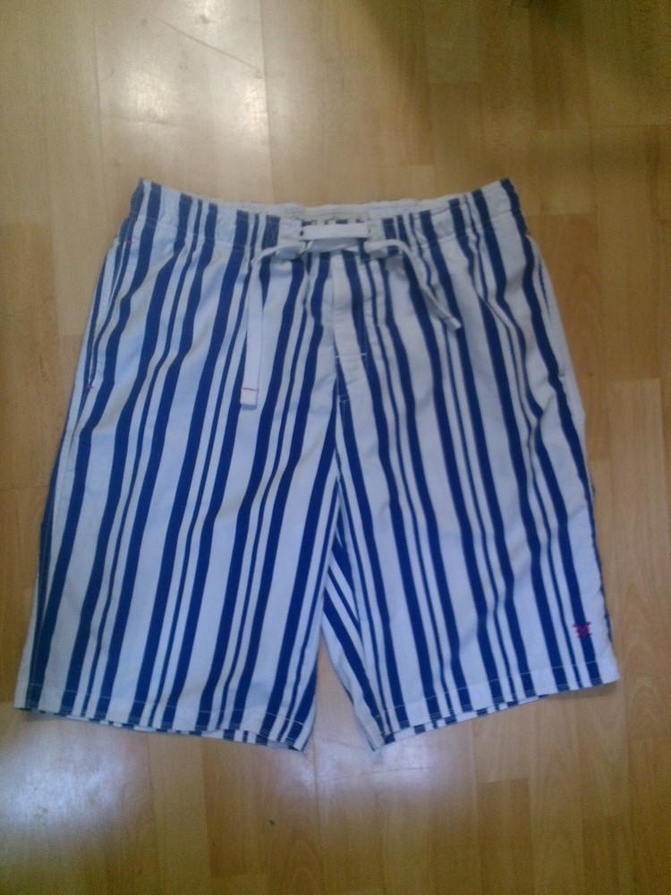 Фирменные шорты xl-xxl фото №1