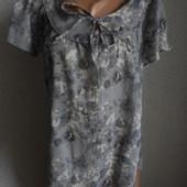 Хлопковая блузочка Bh в идеальном состоянии M - L