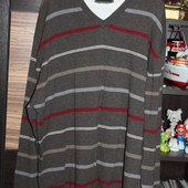 XXL мужской свитер