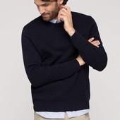 Полушерстяной мужской свитер Westbury