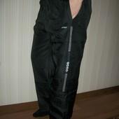 спортивные штаны подростковые мужские