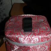 Кейс сумка косметичка Soap & Glory