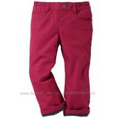 утепленные детские штаны. Lupilu.Германия.рост 92