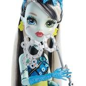 Monster High Фрэнки Штейн Танец без страха