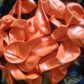 Сделайте ваш праздник ярким!  Воздушные шарики Фирмы Gemar balloons  Италия уп 12