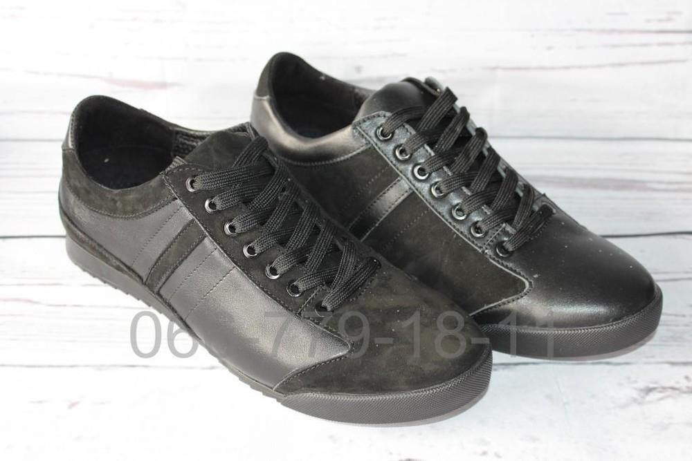 Комфортные мужские спортивные туфли, 2 цвета фото №1