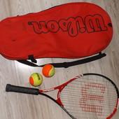 Ракетка для великого теніса Wilson