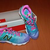 крутые кроссовки New Balance 38.5 новые