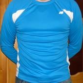 Спортивная оригинал термо кофта геглан худи New Balance (Нью Баланс).л
