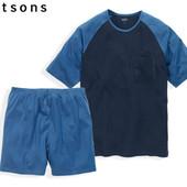 Футболка и шорты Watsons размер 54, L-ХХL пижама