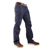 Функциональные мужские джинсы укр.50/52 Cross Hatch Германия