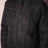 Демисезонная куртка, р.М