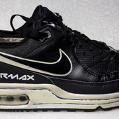 Кроссовки мужские Nike airmax размер 44 стелька 28 см состояние хорошее