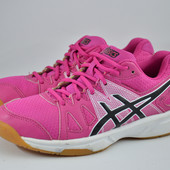 Кроссовки Asics gel upcourt gs. Стелька 22 см